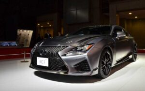 Lexus-RCF-special-Edition-2017-Front