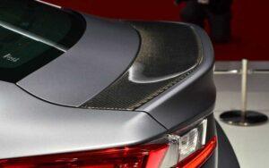 Lexus-RCF-special-Edition-2017-Rear-2