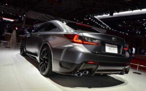 Lexus-RCF-special-Edition-2017-Rear-3