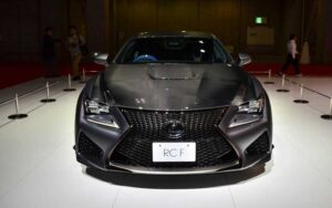 Lexus-RCF-special-Edition-2017-front-2