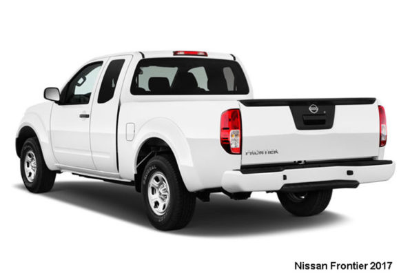 Nissan-Frontier-2017-back-image