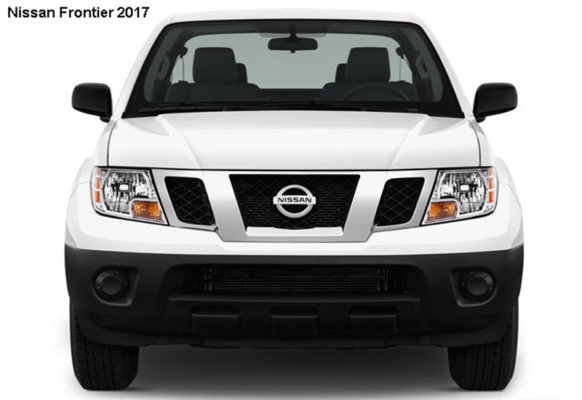 Nissan-Frontier-2017-front-image