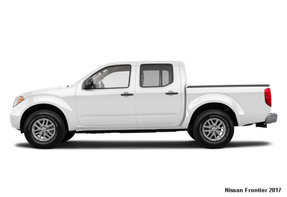 Nissan-Frontier-2017-side-image