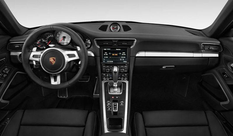 Porsche 911 GT3 2015 full