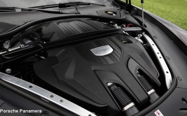 Porsche-Panamera-2017-engine