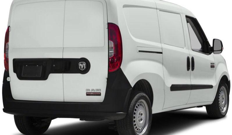 Ram ProMaster City Wagon SLT 2017 full