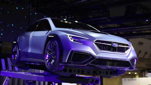 Subaru-VIViz-Performance-Concept-Preview-at-Tokyo-Motor-Show