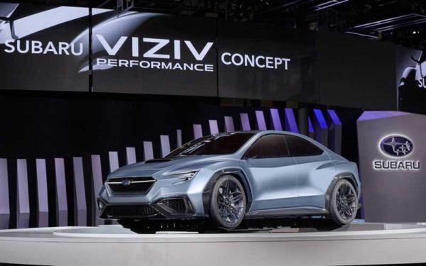 Subaru-VIViz-Performance-Concept-complete-view-at-Tokyo-Motor-Show