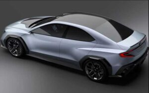Subaru-VIViz-Performance-Concept-roof-view-at-Tokyo-Motor-Show