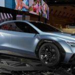 Subaru-VIViz-Performance-Concept-side-vie2-at-Tokyo-Motor-Show