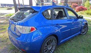 Subaru WRX STI 2014 full