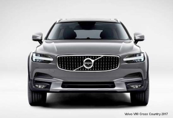Volvo-V90-Cross-Country-2017-front-image