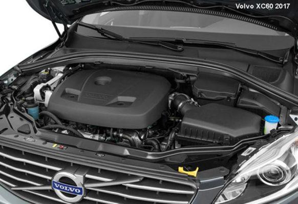 Volvo-XC60-2017-engine