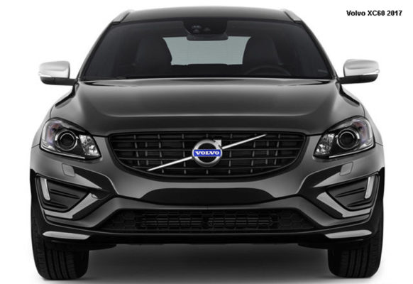 Volvo-XC60-2017-front-image