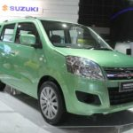 Suzuki Wagon R 7 seated is highly expected to be launch in Pakistan