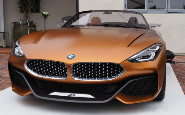 BMW-Z4-Concept-Front--look-of-future-cars
