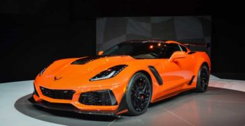 Chevrolet-Corvette-ZR1-2019-Front-Launch 2017