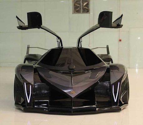 Devel-16-500-HP-front--Dubai-Motor-Show-2017