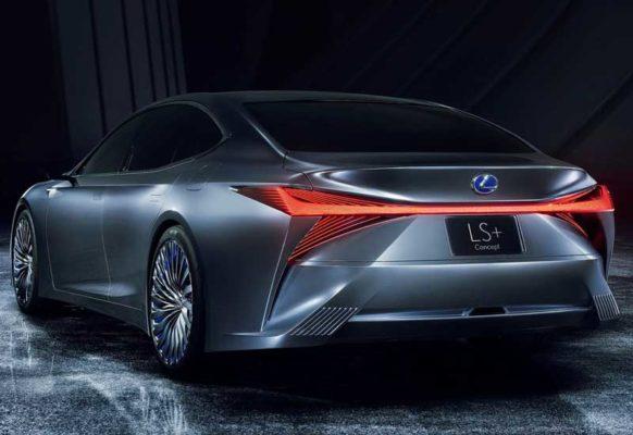 Lexus-LS-Plus-Concept-2017-Rear-Tokyo-Auto-Show