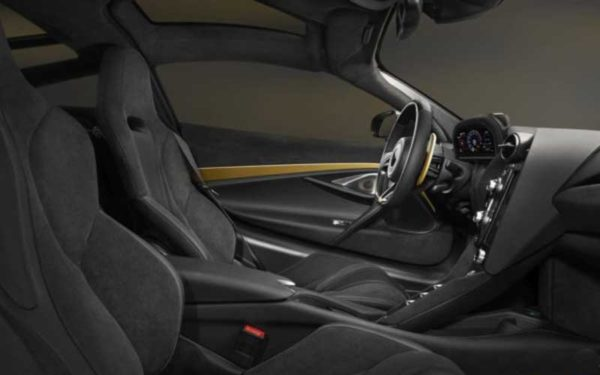 MC-Laren-720-S-Black-gold-interior-2--Dubai-Show