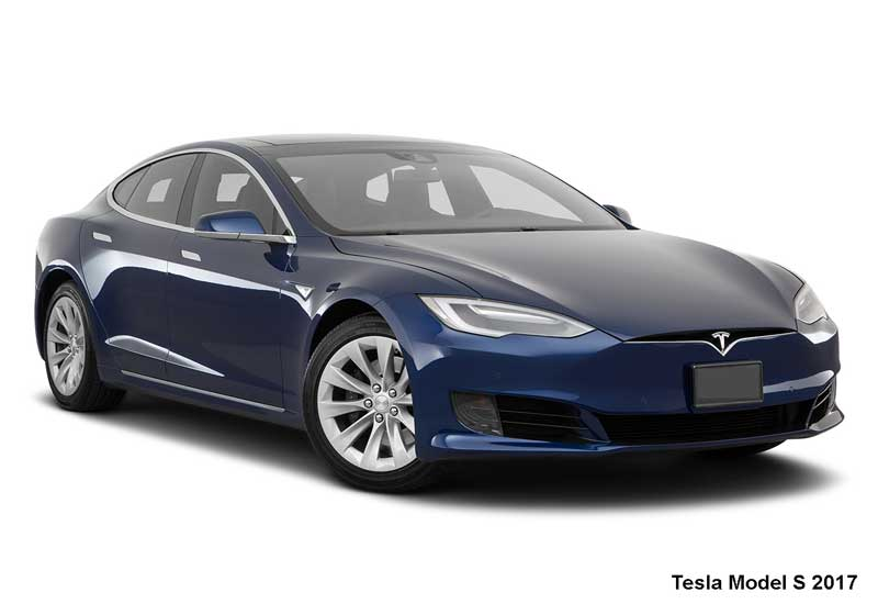 Tesla Model S60 D 2017 Price Specification Amp Overview