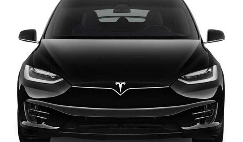 Tesla Model X 100D AWD 2017 Price,Specification full