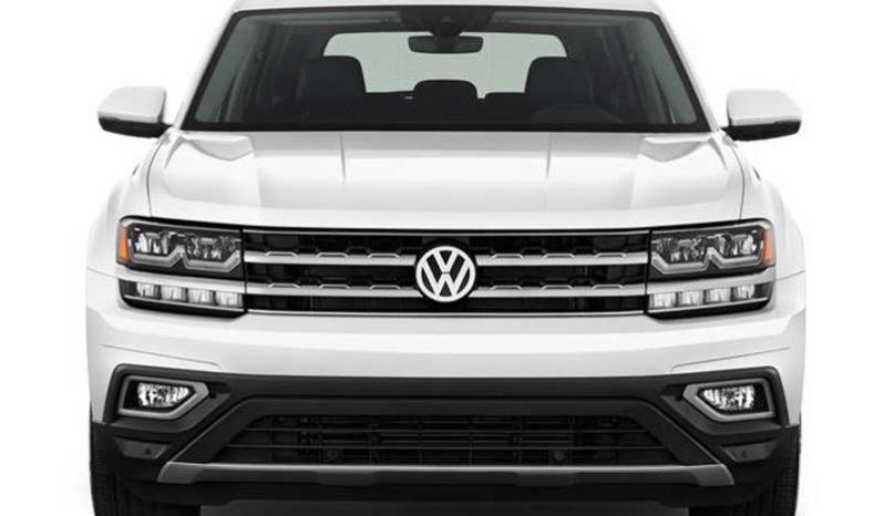 Volkswagen Atlas 3.6L V6 SE 4 Motion 2018 Price,Specification full