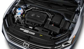 Volkswagen Passat 1.8T SE With Technology Auto 2017 Price, Specifications full