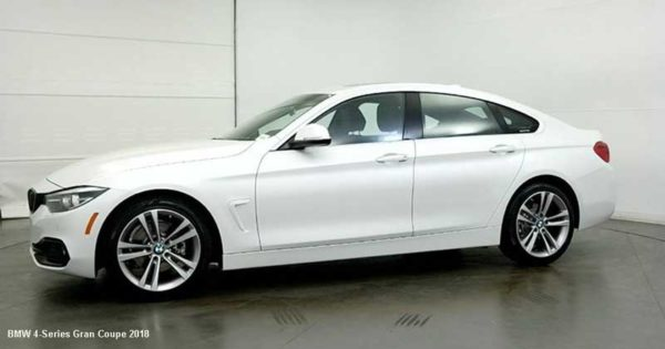 BMW-4-Series-Gran-Coupe-430i-2018-side-image