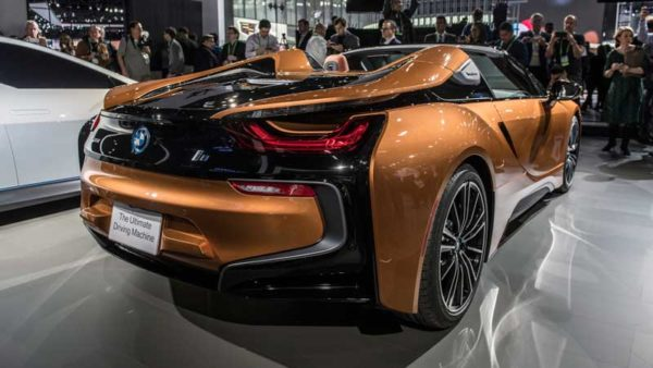BMW-i8-Roadster-2019-Revelation-Rear-View2---LA-Auto-Show