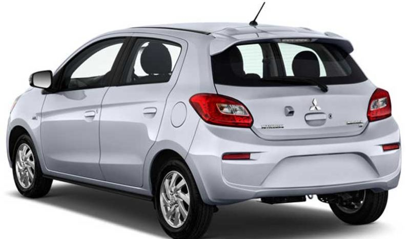 Mitsubishi Mirage SE Manual 2017 Price,Specification full