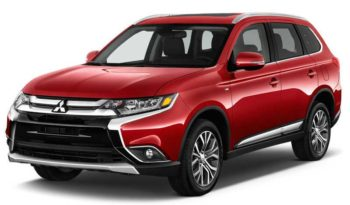 Mitsubishi Outlander SE S-AWC 2017 Price,Specification full