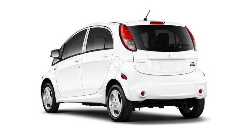 Mitsubishi i-MiEV ES Automatic 2017 Price,Specification full