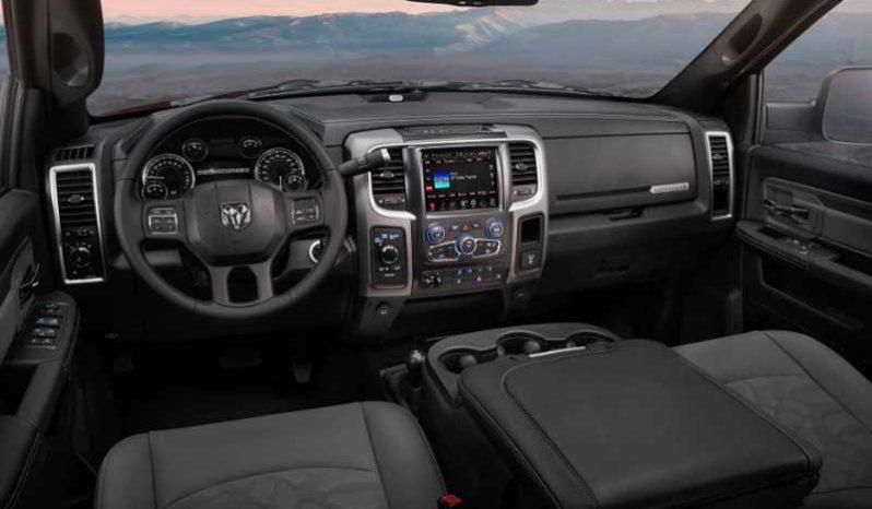 Ram 2500 Power Wagon 4×4 Crew Cab 6'4″ Box 2017 Price, Specification full