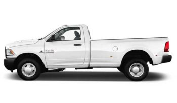 Ram 3500 Limited 4×4 Crew Cab 8′ Box 2017 Price,Specification full