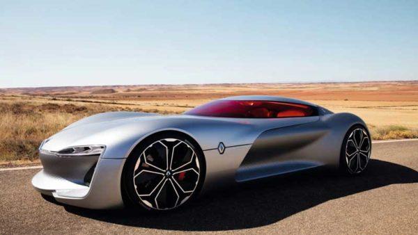Renault-Trezor-Concept-Vehicle-side-view