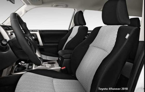 Toyota-4Runner-2018-front-seats