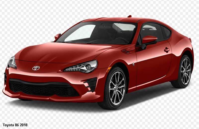 Toyota Rush 2018 >> Toyota 86 GT Manual With Black Accents (Natl) 2018 Price,Specification - fairwheels