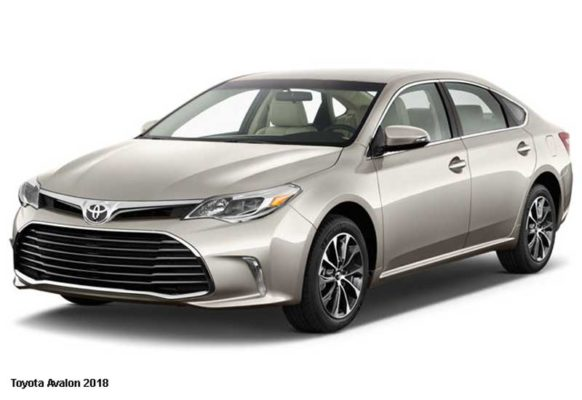 Toyota-Avalon-2018-Feature-image