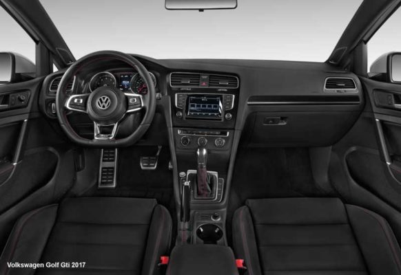 Volkswagen-Golf-Gti-2017-Steering-and-Transmission