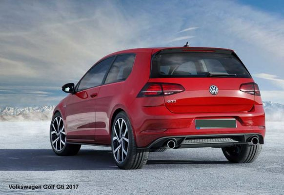 Volkswagen-Golf-Gti-back-image