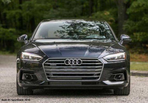 Audi-A5-sportback-2018-front-image