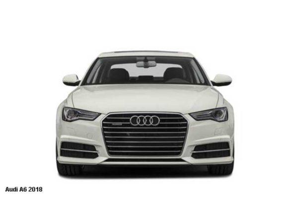 Audi-A6-2018-Front-image