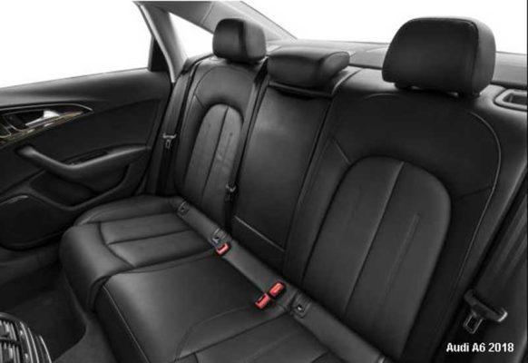 Audi-A6-2018-back-seats