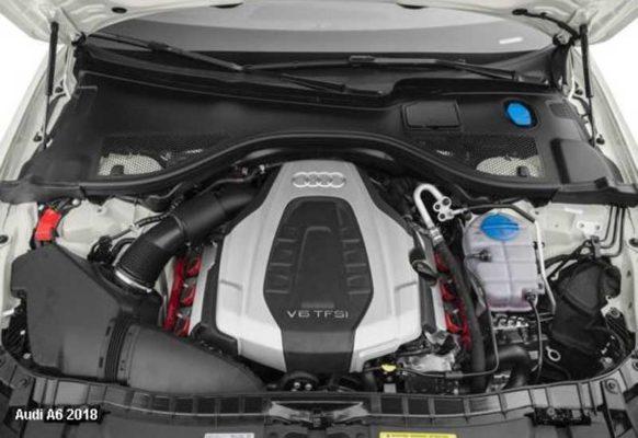 Audi-A6-2018-engine-image