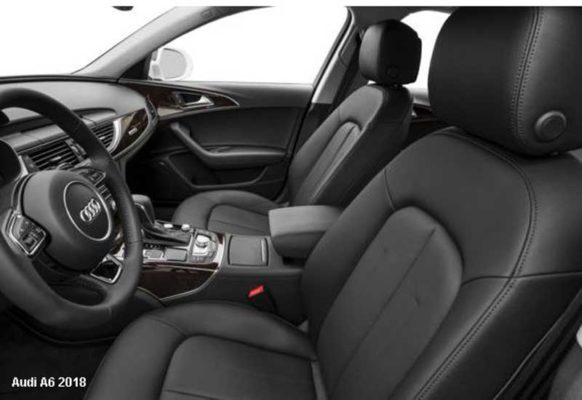 Audi-A6-2018-front-seats