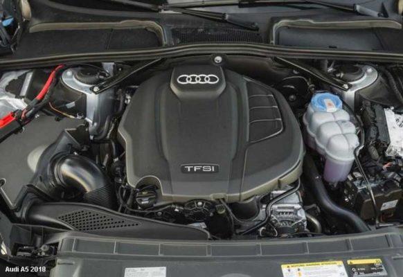 Audi-a5-2018-engine-image