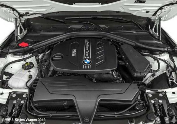 BMW-3-Series-wagon-2018-engine