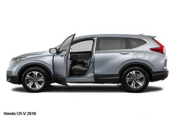 Honda-CR-V-2018-side-image