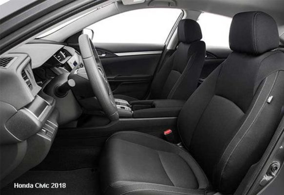 Honda-civic-2018-front-seats